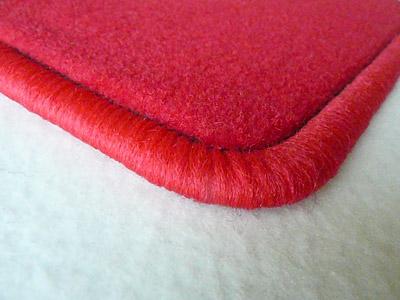 Soffline Moquette Red