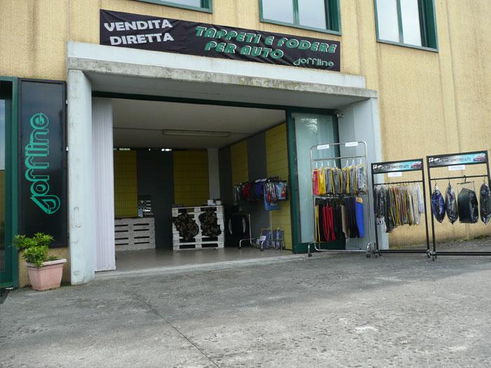 soffline azienda Padova